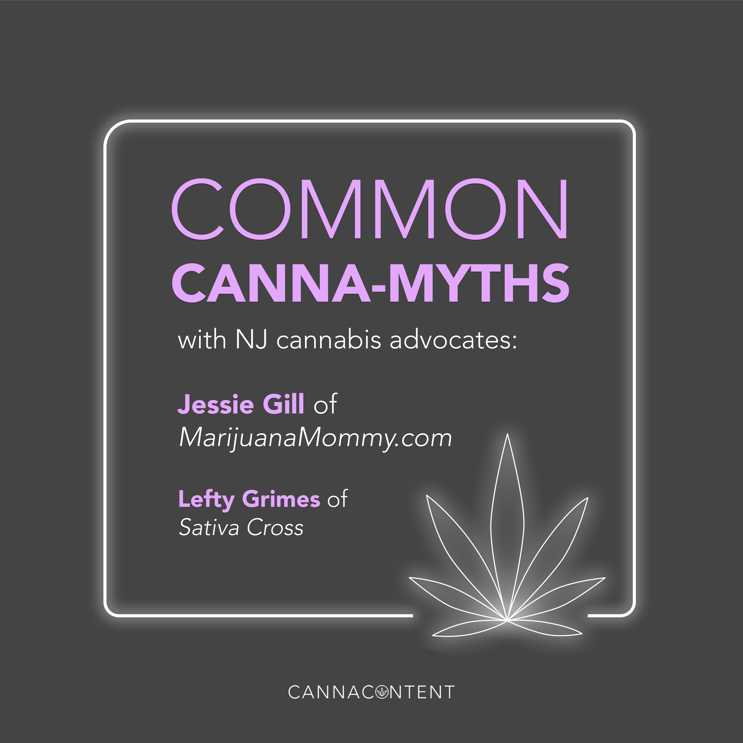 Debunk the Skunk: Responding to Common Cannabis Myths